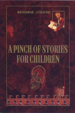 A pinch of stories for schildren
